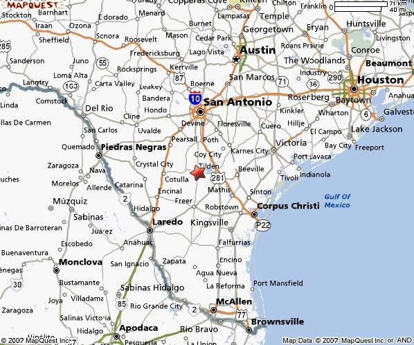 Map Of South Texas Map Of South Texas | Business Ideas 2013 Map Of South Texas